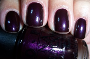 Eiffel For This Color oflifeandlacquer.com