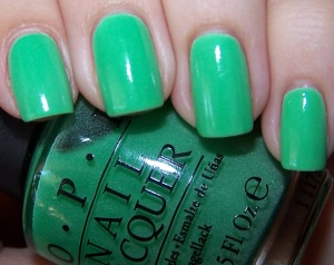 Zom-body to Love by OPI
