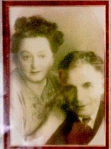 Granny Nancy & Yisrael