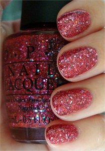 Excuse Moi by OPI