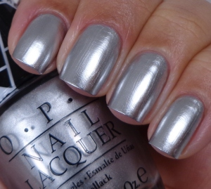 Push and Shove by OPI