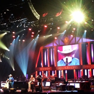 The Charlie Daniels Band at the Grand Ole Opry May 9, 2014